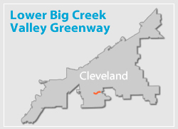 Lower Big Creek Valley Greenway