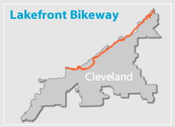 Lakefront Bikeway