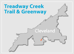 Treadway Creek Trail and Greenway