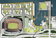 Cleveland Lakefront Development