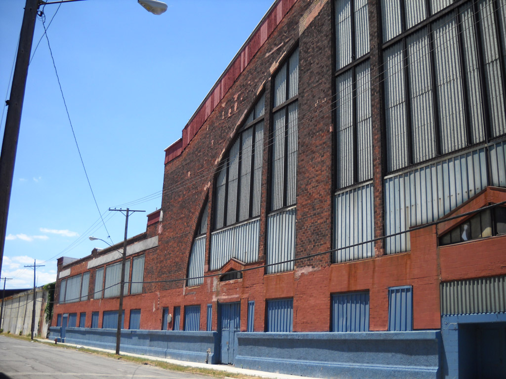 Cleveland: St. Clair-Superior (non-Asiatown): Development and News