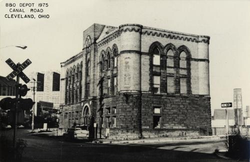 Cleveland Architects